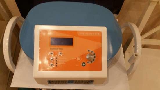Прессотерапия, прессомассаж- оборудование