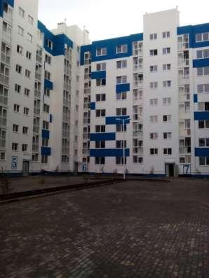 Продается 3х комнатная квартира в новостройке
