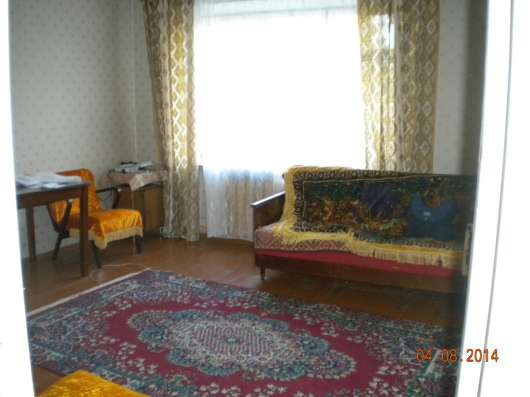1-я квартира по улице Гришина 61 в в городе Могилеве