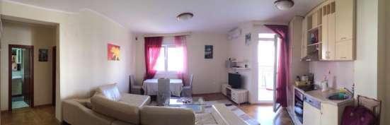 Квартира с 1 спальней в Баре – район Тополица в г. Подгорица Фото 3