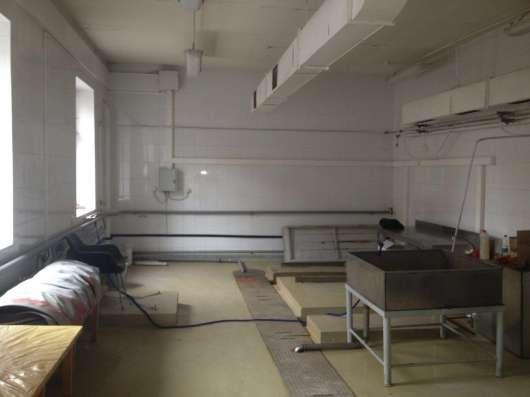 Сдается складское помещение, 130 м² в Санкт-Петербурге Фото 5