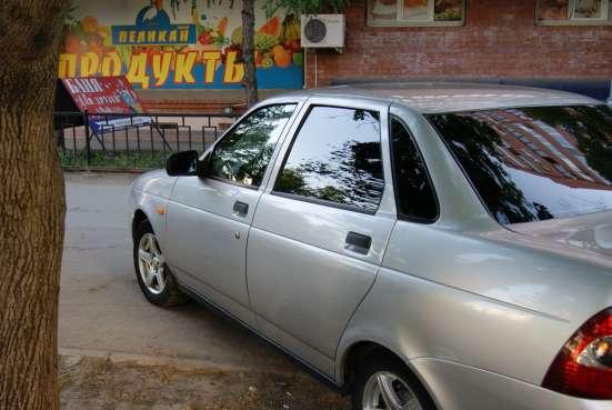 Продажа авто, ВАЗ (Lada), Priora, Механика с пробегом 75 км, в Тольятти Фото 4