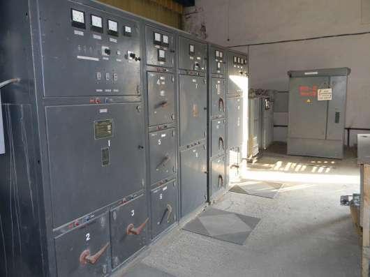 Продам производственное помещение в Сосновоборске