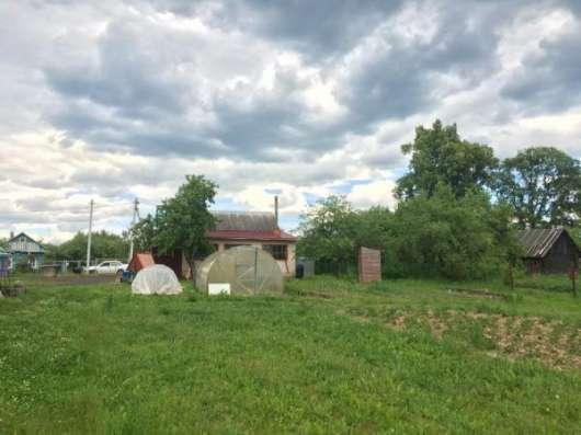 Продается жилой дом с баней на участке 25 соток в деревне Каменка(ж/д Уваровка)Можайский район,130 км от МКАД по Минскому шоссе.
