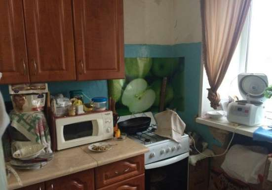 1-к квартира со всеми удобствами в Москве Фото 2