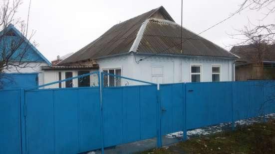 Дом в центре Динской