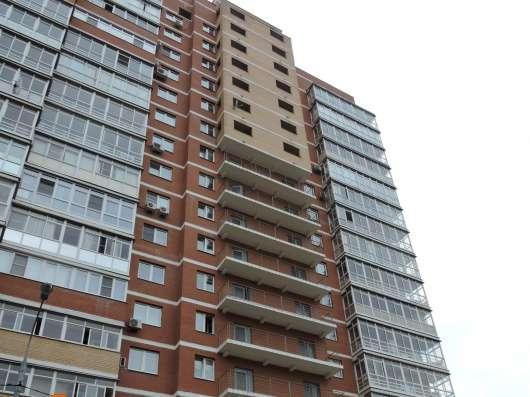 Продается квартира, 1 комнатная, вторичное жилье, есть балко