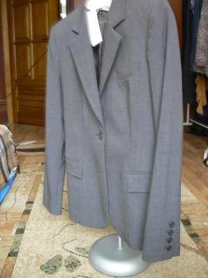 Продам пиджак женский