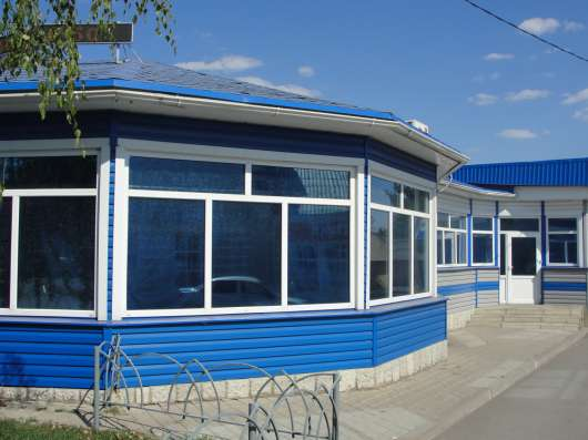 Солнцезащитное архитектурное тонирование окон,фасадов,лоджий