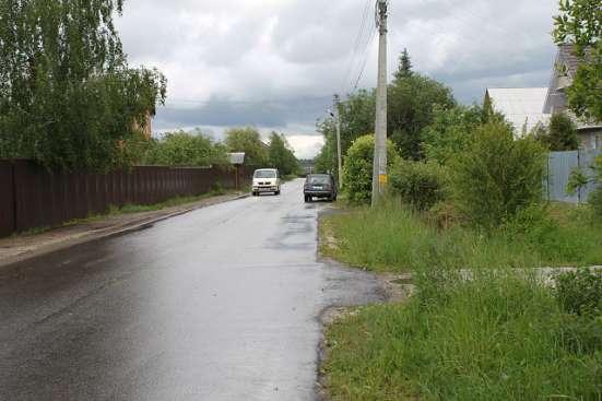 Земельный участок в Москве, д. Кузнецово, Киевское ш Фото 3