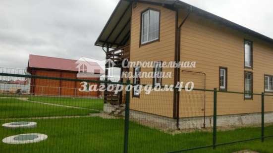 Продажа домов по Калужскому шоссе от собственников в Москве Фото 3