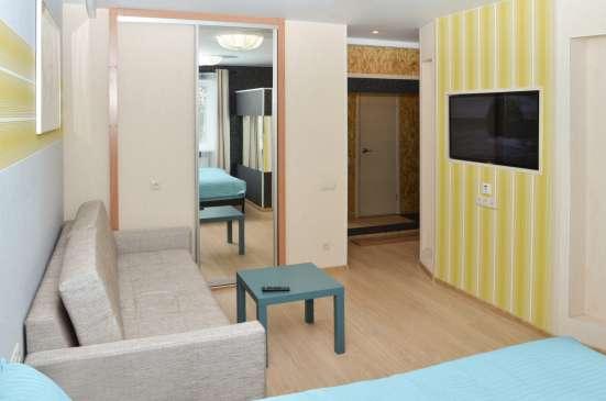 Уютные Апартаменты На Елизаровых 43