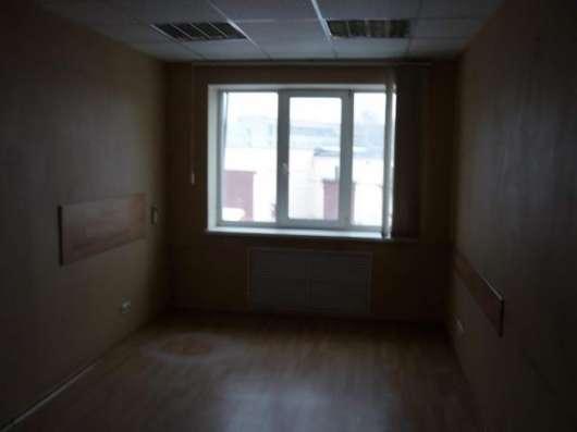 Сдается офис 127.7 кв.м 4-й Лихачевский пер. 13