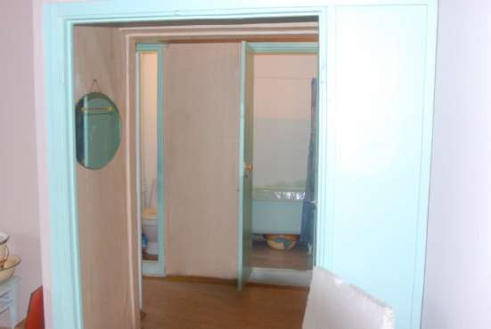 1-на комнатная, теплая, в хорошем состоянии на ФПК 33,6 кв.м