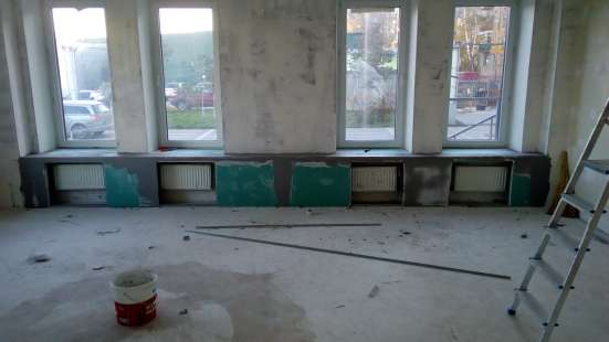 Все виды ремонта Оклейка обоев,электрика,сантехника ламинат! в Москве Фото 4