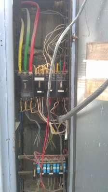 Электромонтажные работы любой сложности, монтаж заземление