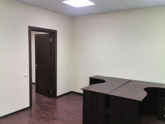 Офисное помещение в аренду 36 кв. м в Москве Фото 1