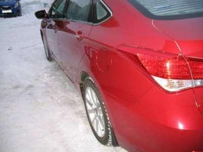 автомобиль Hyundai i40, цена 944 000 руб.,в Екатеринбурге Фото 4