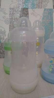 Бутылочки для кормления мам Anti-Coliс