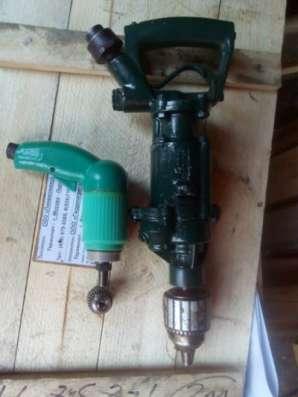 Пневматический инструмент Пневмо инструмент разного Российский инструмен