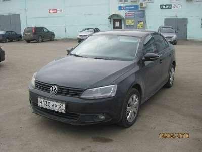 автомобиль Volkswagen Jetta, цена 700 000 руб.,в Белгороде Фото 6