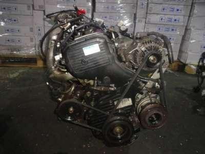 автозапчасти Двигатель TOYOTA 3S-FE