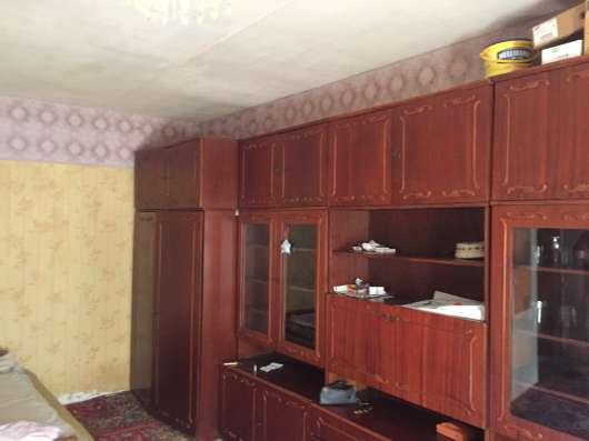 Продаётся 1-я квартира общей площадью 32 кв. м.