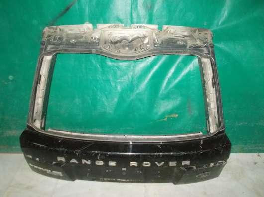 Крышка багажника Range Rover Voque