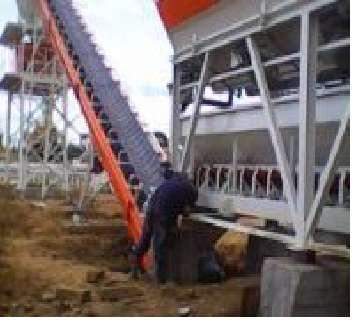 Перевозка бетонных заводов под ключ