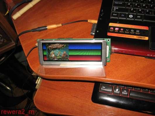 Дисплей TFT-LCD 4,9 дюйма SHARP LQ049B5DG04 в Москве Фото 5