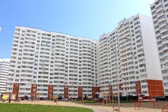 Квартира в строящемся доме в районе ЗИПа