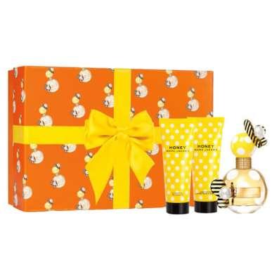 Подарочный набор Marc Jacobs Honey (w) Парфюмированная вода