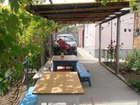 Эконом жилье для отдыха в частном секторе в г. Евпатория Фото 2