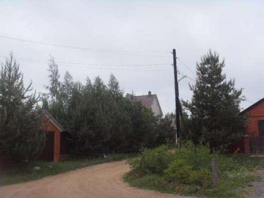 Участок в дер. Клыпино Калязинского района Тверской области