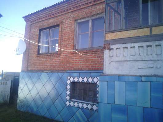 Продам дом п. Мичурино