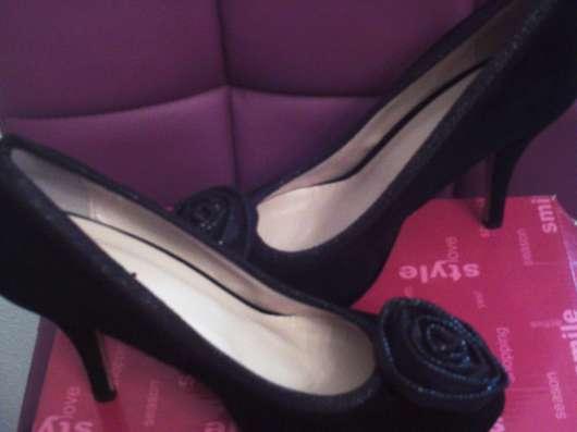 Новые модельные туфли в Санкт-Петербурге Фото 1