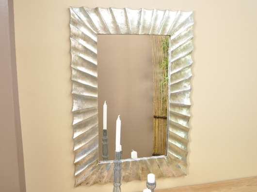 Рамы резные для зеркал