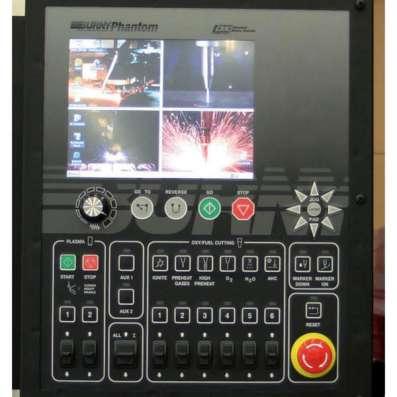 Ремонт ЧПУ BURNY CNC PHANTOM II ST 10LCD Plus 2.5 2.8 3 5 10