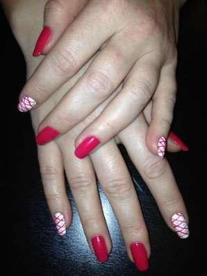 Маникюр, педикюр с покрытием гель-лак, восстановление ногтей в Екатеринбурге Фото 2