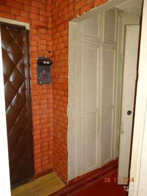2-х комнатная, ул. Блюхера, д.18 в Омске Фото 2