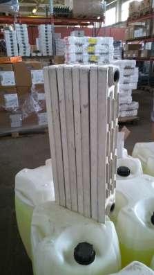 Чугунный радиатор Ridem 4/500 4 сек в Санкт-Петербурге Фото 1