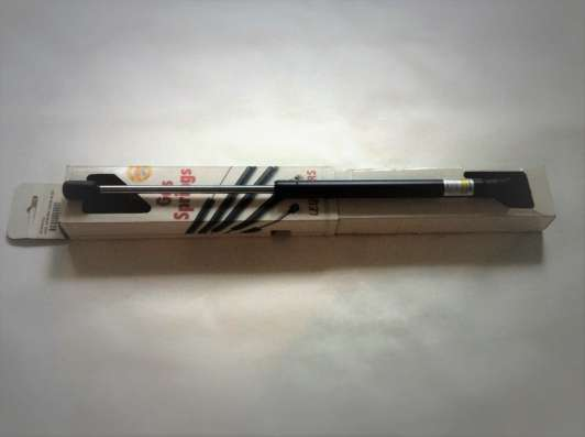Амортизатор крышки багажника 8104224/4D0827551B Lesjofors