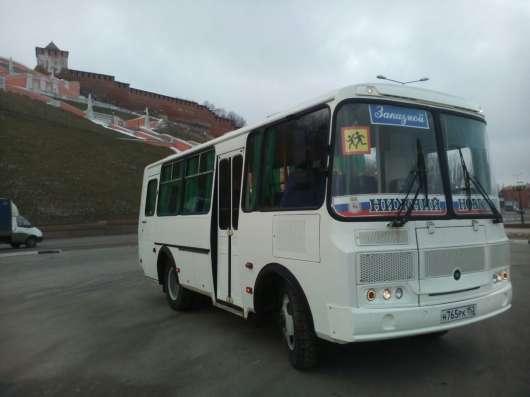 Аренда автобуса, микроавтобуса, минивэна в Краснодаре Фото 2
