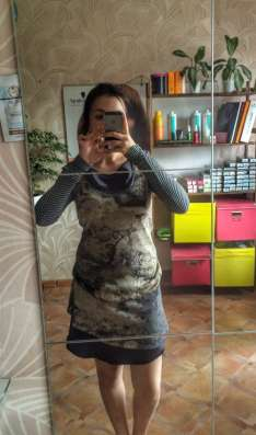 Платье Италия. Moovy