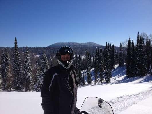 Ремонт снегоходов. Снегоходный туризм в г. Ленинск-Кузнецкий Фото 2