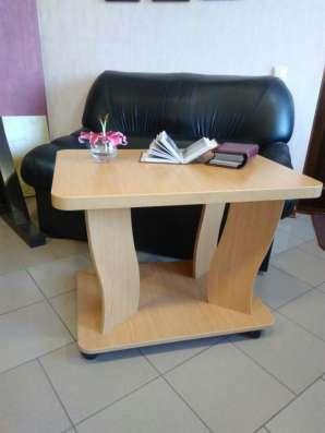 Журнальный столик ламинированный в г. Полтава Фото 2