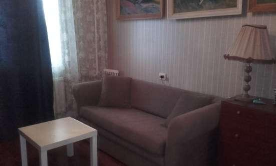 3к квартира на Васильевском