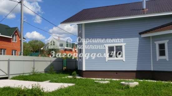 Продажа дома Киевское шоссе, г. Балабаново в Москве Фото 1