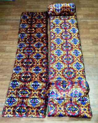 Национальный набор Узбекской (Курпачи)-0394 в Санкт-Петербурге Фото 1