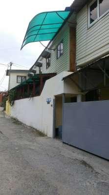 Продам дом пос Лоо Лазаревский р- он гостиничного типа